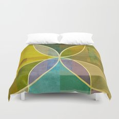 Textures/Abstract 96 Duvet Cover