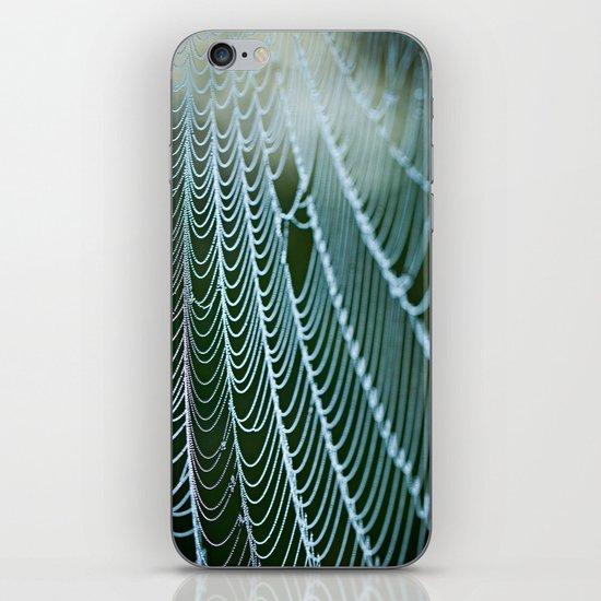 the web iPhone & iPod Skin