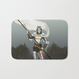 Worthy of Your Soul Bath Mat