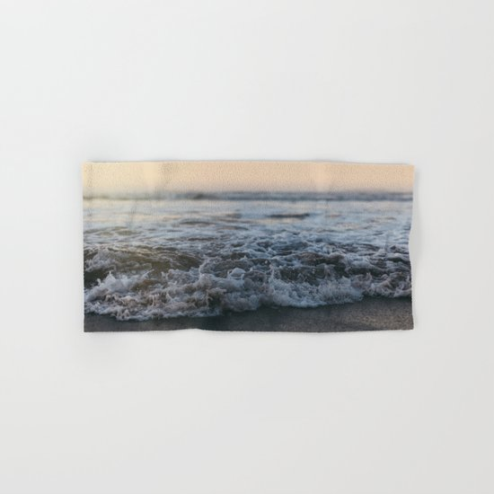 Sunrise Ocean Hand & Bath Towel