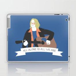 Kurt Illustration Laptop & iPad Skin