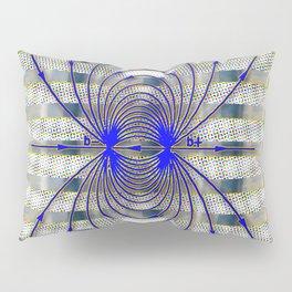 Figure 43 (Diagram Series) Pillow Sham