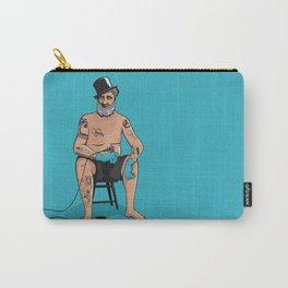 Armando Reveron POP - TrincheraCreativa Carry-All Pouch