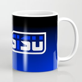 SISU Coffee Mug
