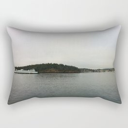 Friday Harbor, 2 Rectangular Pillow