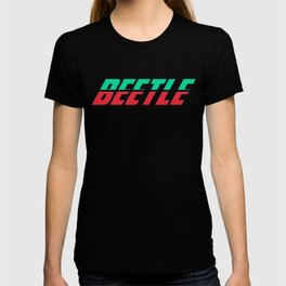 Beetle Modern Design T-shirt