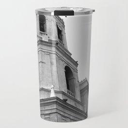 Cebu Metropolitan Cathedral Travel Mug