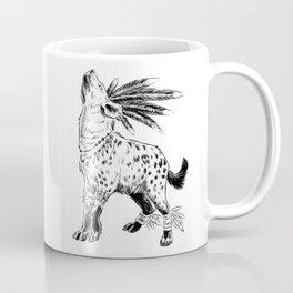 Voodoo Hyena Coffee Mug