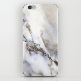Marble ii iPhone Skin