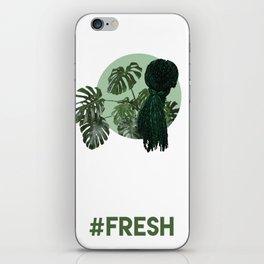 Fresh iPhone Skin