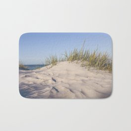 Bornholm Island Sea View Bath Mat