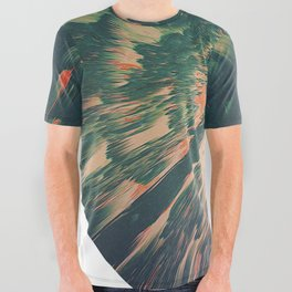 XĪ_2 All Over Graphic Tee