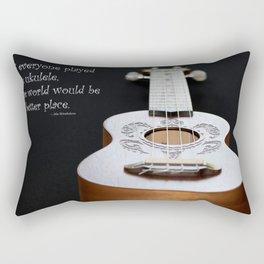 Better Place Rectangular Pillow