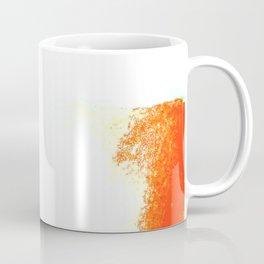 Colorful Hot Planet, Global Warming Coffee Mug