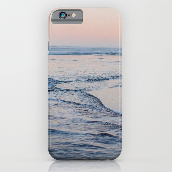 Pacific Dreaming iPhone Case