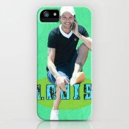 Louis! iPhone Case