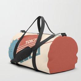 Tokyo 2020 Duffle Bag