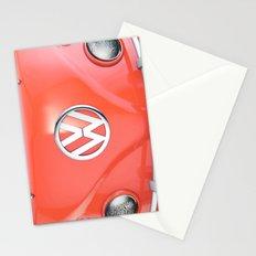 Big Orange Stationery Cards