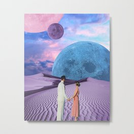 Our Beautiful Universe Metal Print