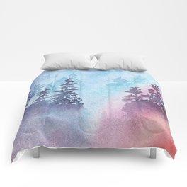 Mystified Comforters