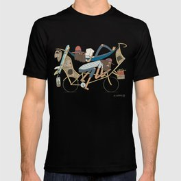 Happy Campers T-shirt