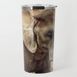 Elephant 4 Travel Mug