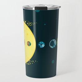 Trappist System Travel Mug