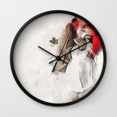 Myths  Wall Clock