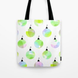 Dress Up The Tree Tote Bag