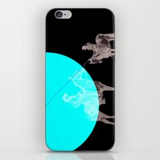 Well I'm Just Bigger iPhone & iPod Skin