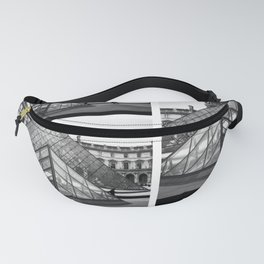Pyramide Fanny Pack