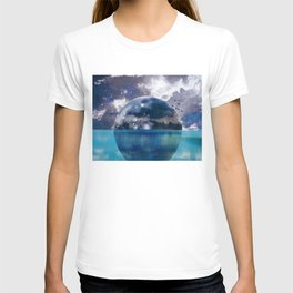 Reflecting(From A Higher Place) T-shirt