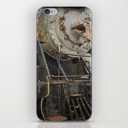 Sidetracked iPhone Skin