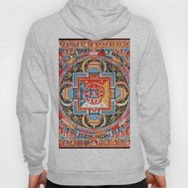 Mandala Buddhist 6 Hoody