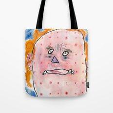 I feel ill Tote Bag