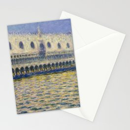 The Doges Palace Stationery Cards