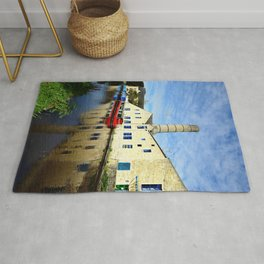 Hebden Bridge Rug