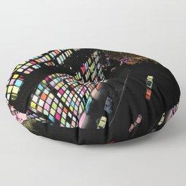 High Rise Floor Pillow