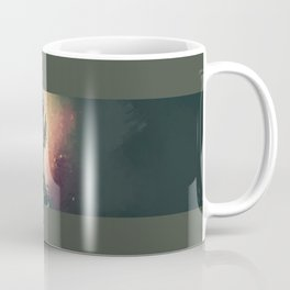 Tali - Mass Effect Coffee Mug