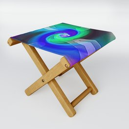 """Start #2 Engine"" Print Folding Stool"