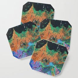RADRCAST Coaster