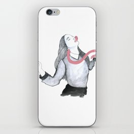All the bad things iPhone Skin