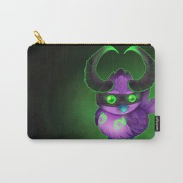 Demon Hunter Pepe Carry-All Pouch