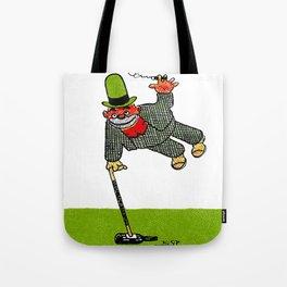Cartoon comics 6 Tote Bag