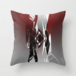8619 Throw Pillow