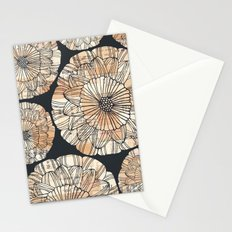 vintage botanical Stationery Cards
