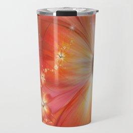 La Roja Heat Travel Mug