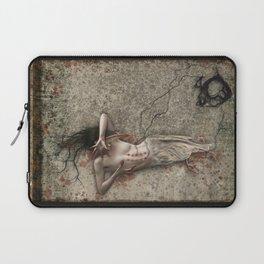 Untitled012012 Laptop Sleeve