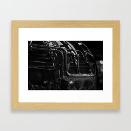 The Mighty J58 Framed Art Print