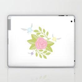 Garden of Fairies Laptop & iPad Skin